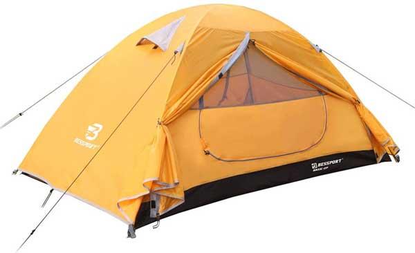 Tente dôme 2 personnes