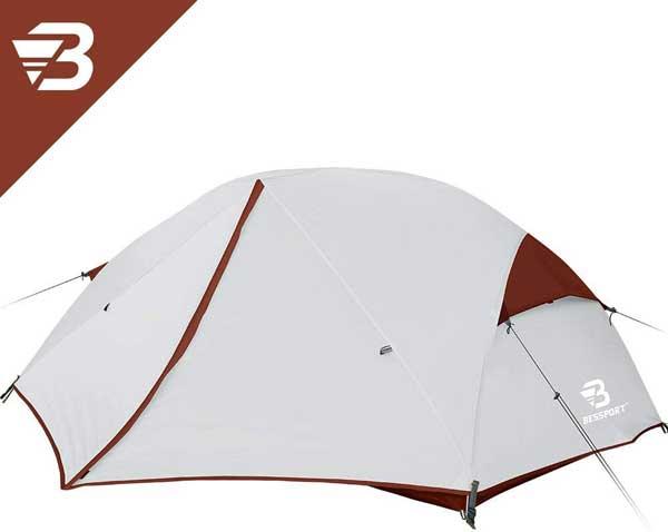 Tente 2 personnes bivouaque et camping