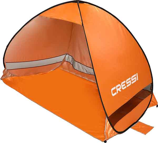 Grande tente de plage Pop UP