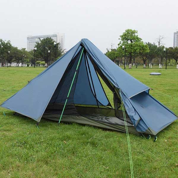 Tente de camping 1 personne