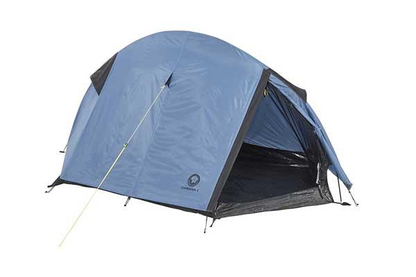 Tente de randonnée 1 ou 2 personnes