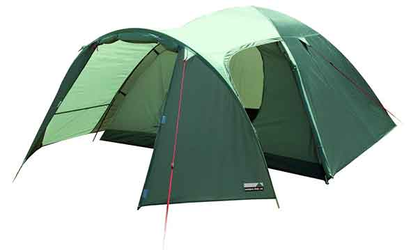 Tente dôme pour 4 personnes