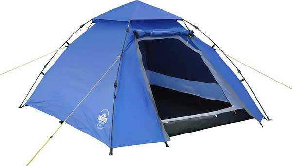 Tente extérieure 3 personnes