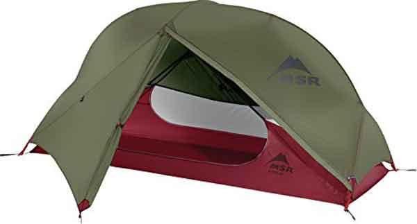 Tente Hubba NX 1 personne