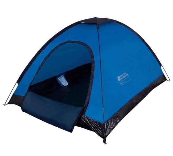 Tente de festival 2 places