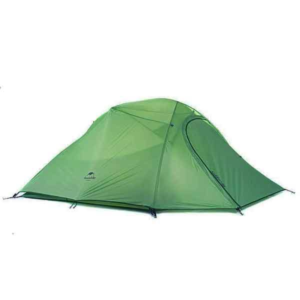 Tente trekking pour 3 personnes