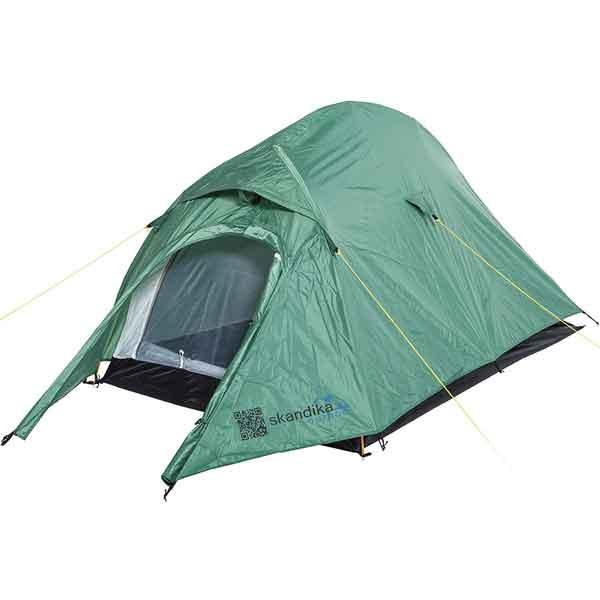 Tente de trekking 1 à 2 personnes