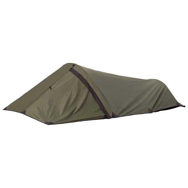Tente extérieure 1 personne double toit