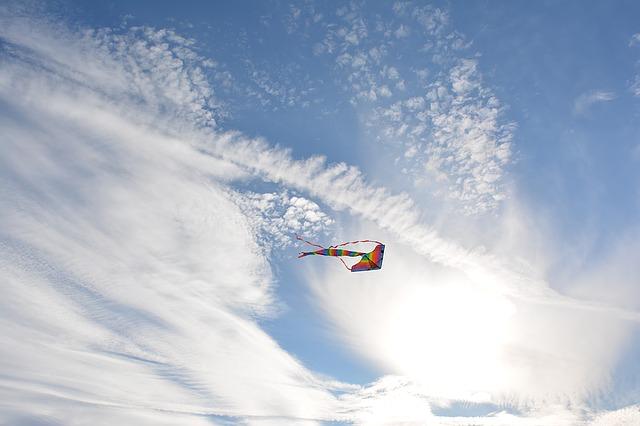 Trouver un camping pour les 33ème rencontres internationales de cerfs volants à Berck sur Mer Côte d'Opale.